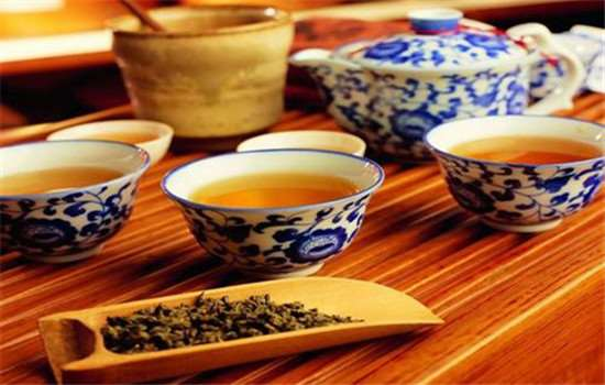 掉头发喝什么茶效果最好 这些茶能缓解脱发