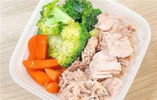 运动减肥食谱一日三餐怎么做 运动减肥前吃什么最好