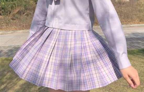 jk裙怎么晾晒 jk裙有没有安全裤