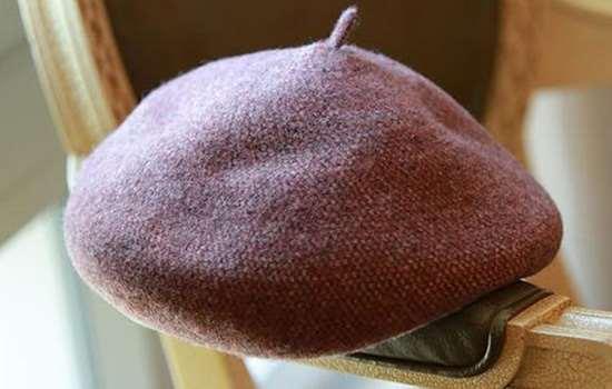 为什么贝雷帽叫画家帽 极具文化内涵的画家帽