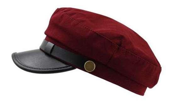 贝雷帽暗扣怎么缝 贝雷帽怎么戴