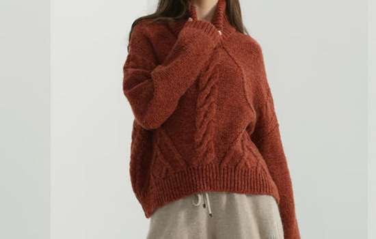 毛衣可以改短吗 毛衣长了怎么改短妙招