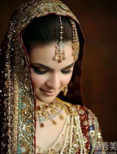 灿烂的印度尼西亚珠宝文化,显出奢华和气体!
