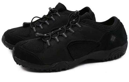 哥伦比亚鞋子什么档次