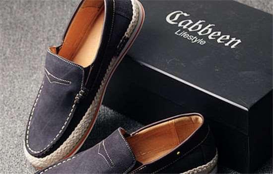 卡宾鞋子属于什么档次