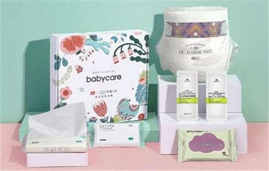 babycare是哪国品牌