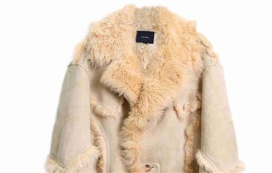 托斯卡纳皮毛一体外套大概多少钱