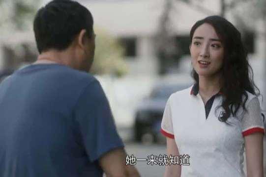 """演刁菊花的凌孜意外走红,戏外的她清新可爱,被称""""元气少女""""_明星新闻"""