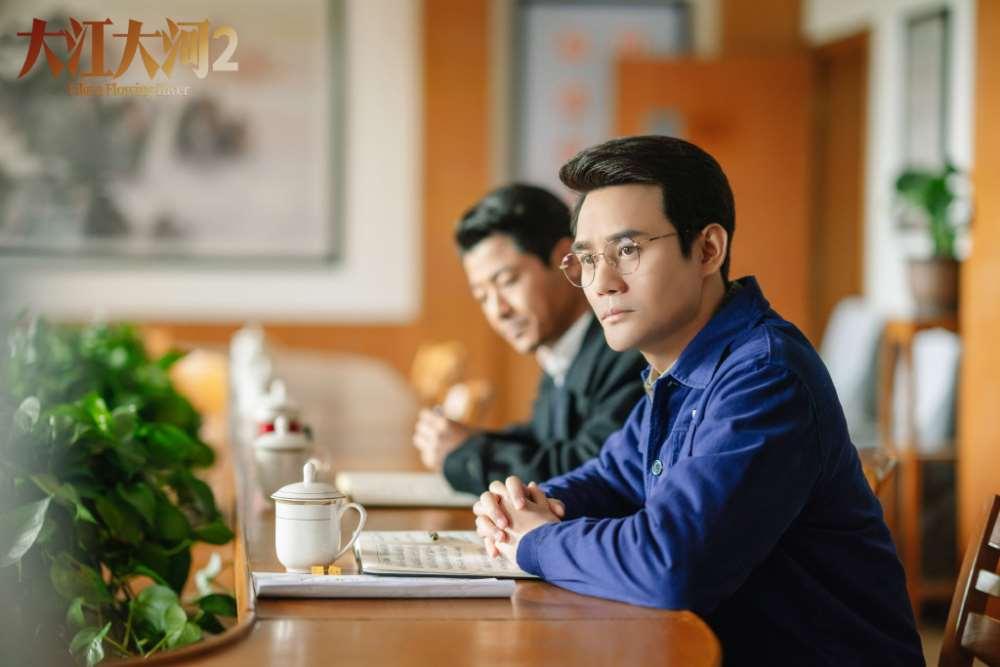 26岁入行,合作张艺兴被熟知的他,在《大江大河2》中却无存在感_明星新闻