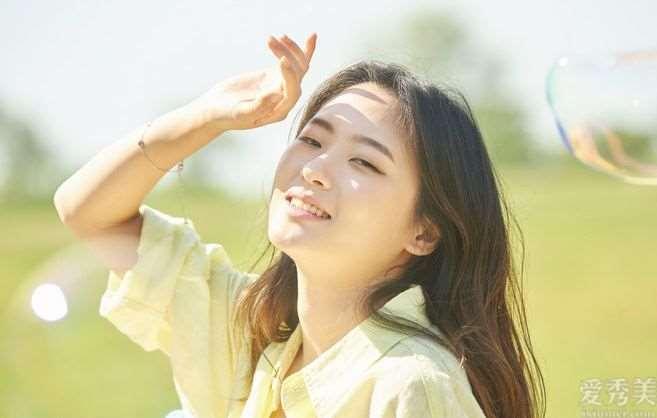 小姑娘每日护肤小常识,养你要的肌肤,给你变成逆龄佳人