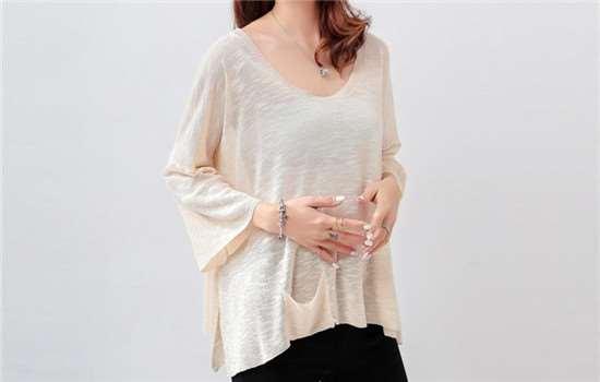 针织衫是什么面料 针织衫和毛衣的区别