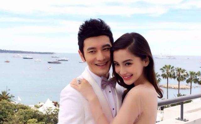 结婚5年黄晓明送baby三套上亿豪宅,婚房面积650平,豪华如宫殿_明星新闻