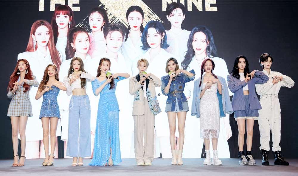 2021年选秀大乱斗:李荣浩回归《青你3》,肖战有望加盟《创4》_明星新闻