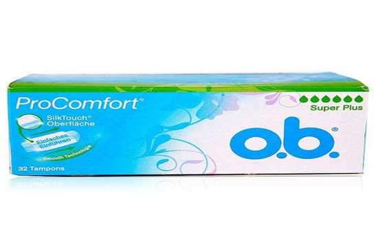 新手怎么选卫生棉条 看品牌选规格