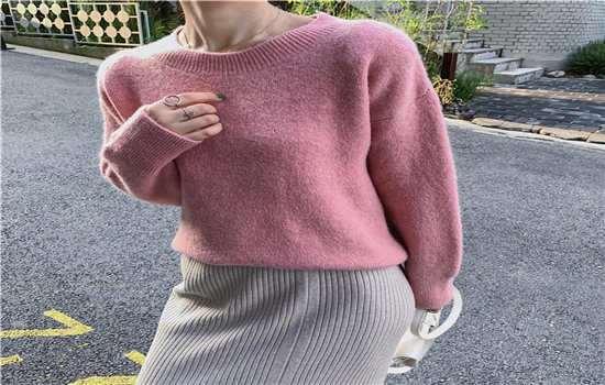 毛衣卡卡绒是什么面料