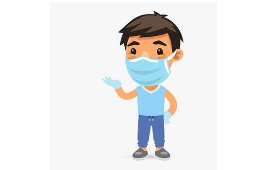 口罩无纺布的好还是熔喷布的好 熔喷布是过滤病毒关键材料