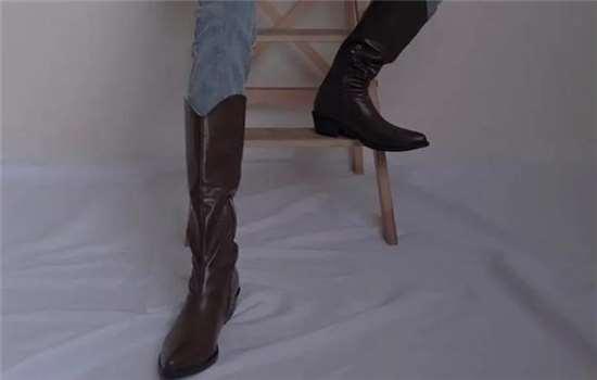 牛仔靴适合腿粗的人吗