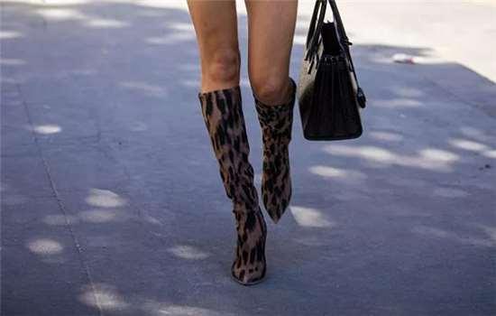 骑士靴穿不上怎么办