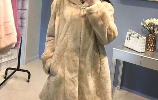 天鹅绒貂皮和水貂有什么区别 貂皮的等级划分