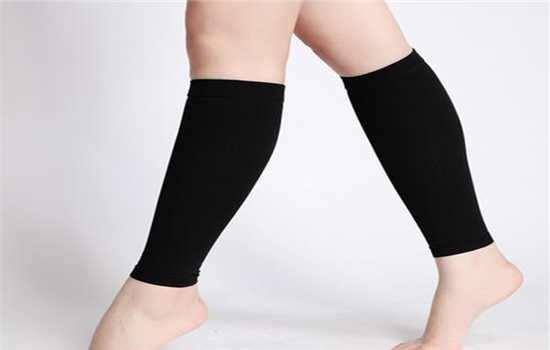 运动时可以穿瘦腿袜吗