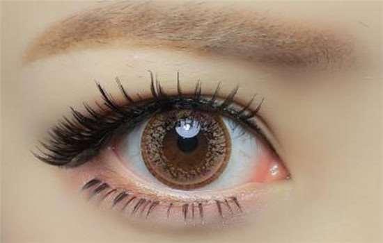 戴美瞳午休半个小时可以吗 长期午休戴美瞳的影响