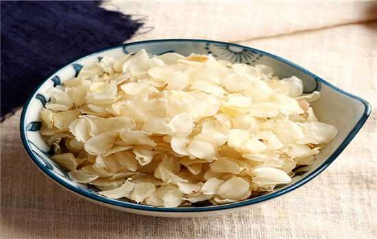 女性吃皂角米有什么好处