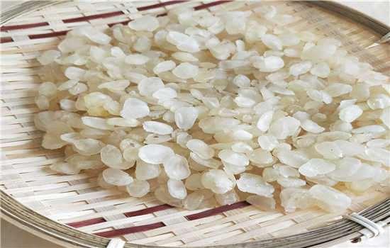 皂角米和桃胶一起吃有什么功效 美容养颜