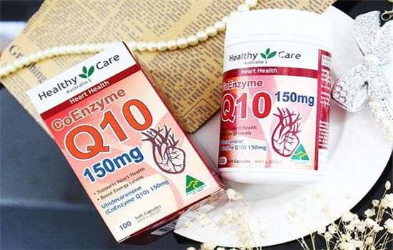 辅酶q10可以长期吃吗