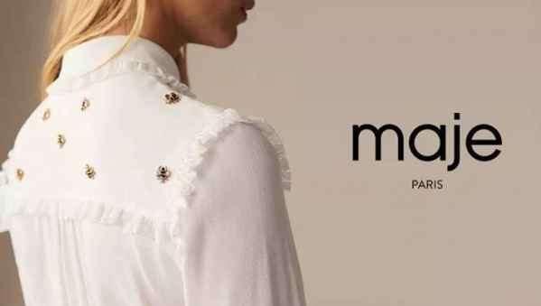 品牌maje怎么读