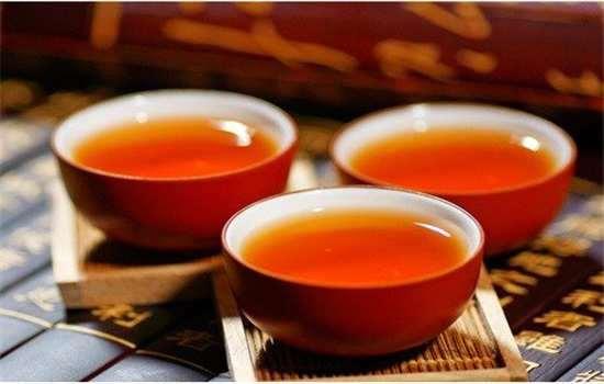 女性冬天喝什么茶好