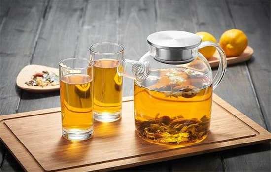 喝苦丁茶能去火气吗