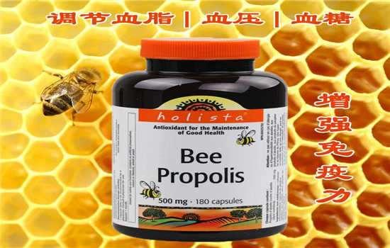 含黄酮高的蜂胶就是好蜂胶吗