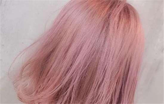施华蔻染发剂多久可以洗头