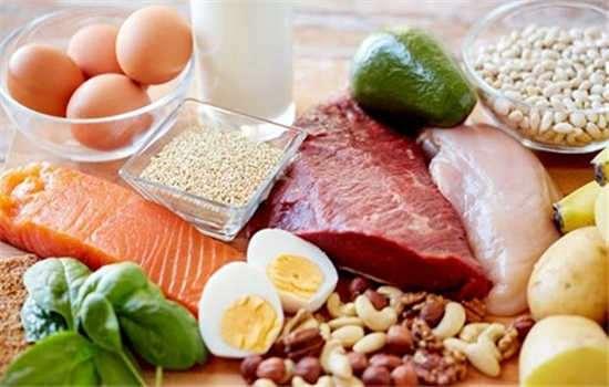 吃什么食物能抑制食欲