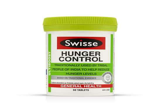 吃swisse食欲控制片有副作用吗
