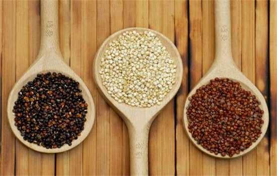 藜麦一般多少钱一斤