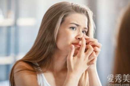 「肌肤护理」脸部长痘痘真的是内脏器官不太好吗?