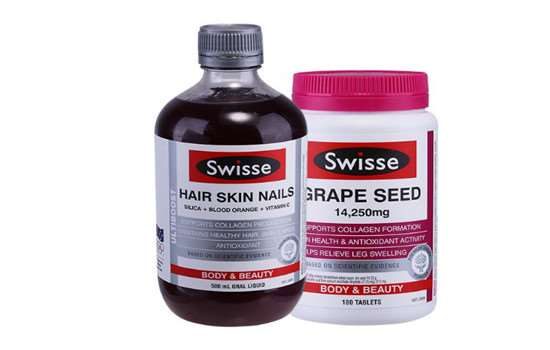 swisse是哪个国家的品牌