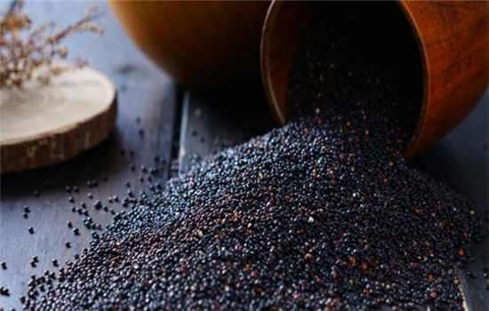 黑藜麦有哪些功效