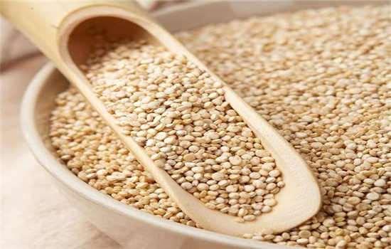藜麦泡水喝有什么好处 增强机体功能