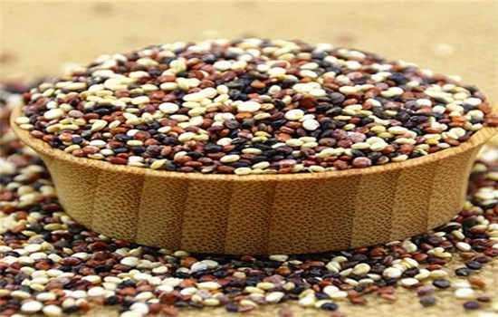 藜麦哪个颜色最好吃 根据个人口味决定