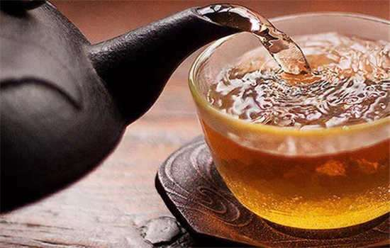 冬天特别困喝什么茶可以缓解