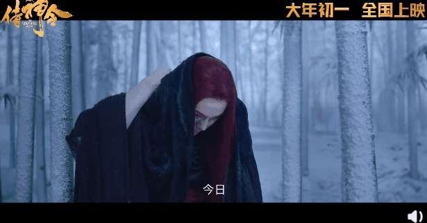 演员陈伟霆,永远怀着一颗学徒的心_明星新闻