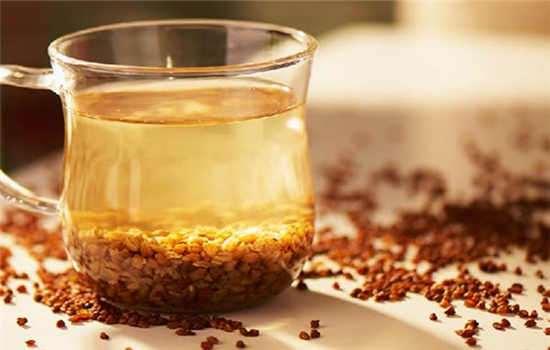 胃不好喝苦荞茶还是大麦茶好