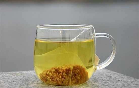 苦荞茶适合孕妇饮用吗