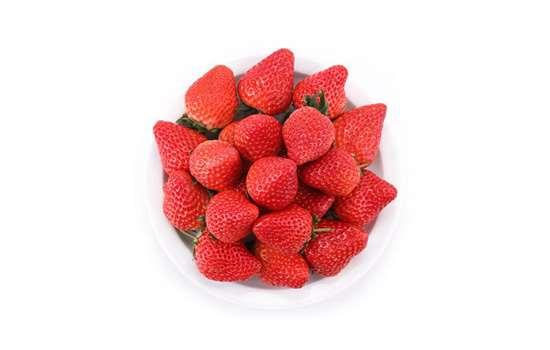 红颜草莓和章姬草莓的区别 红颜草莓和章姬草莓哪个好吃