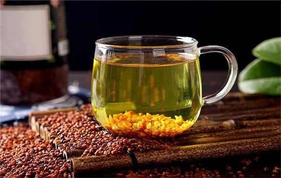 天天喝茶会长胖吗