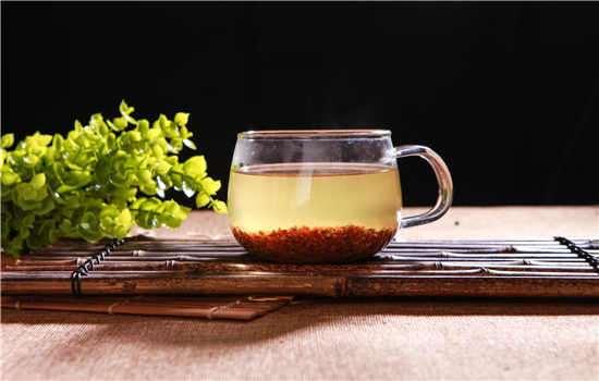 苦荞茶怎么喝才能减肥