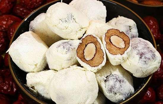 奶枣用什么奶粉做 吃奶枣会长胖吗