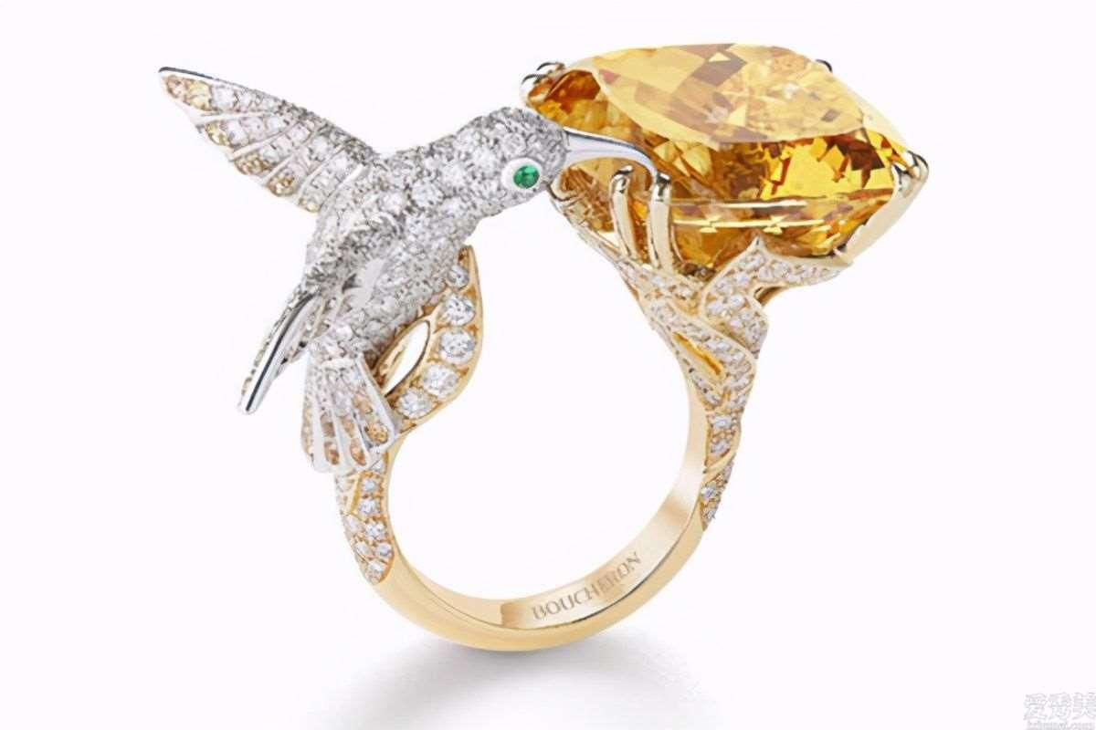 珠宝装饰品中这些经典动物原素,这种动物都代表什么意义?